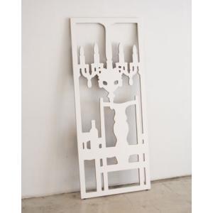 Frame hanger & design コートハンガー|bricbloc|03