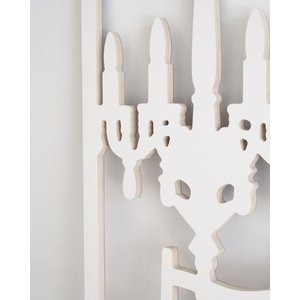 Frame hanger & design コートハンガー|bricbloc|05