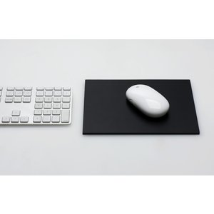 100% Leather Mouse Pad (レザーマウスパッド)|bricbloc