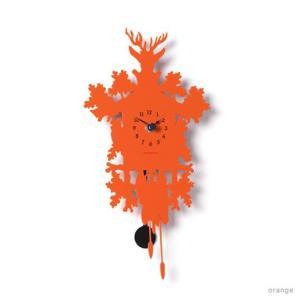 Diamantini & Domeniconi  mini cuckoo forest clock  ミニクックー フォレスト クロック 送料無料 壁掛時計|bricbloc