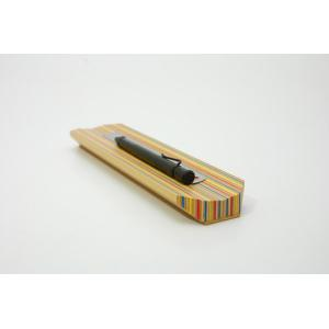 PAPER-WOOD PEN TRAY|bricbloc