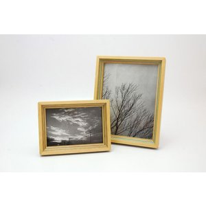 PAPER-WOOD PHOTO FRAME L|bricbloc