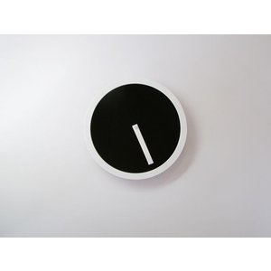 PICTO CLOCK AIR FRAME アクリル|bricbloc|03