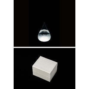 Tempo Drop mini 【テンポ ドロップミニ】 Perrocaliente / ペロカリエンテ  ストームグラス|bricbloc