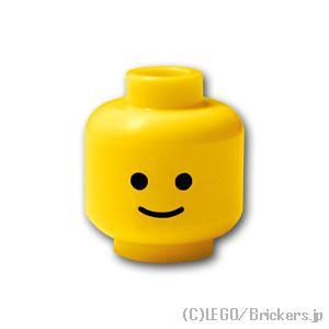 レゴ パーツ ばら売り ミニフィグ ヘッ...