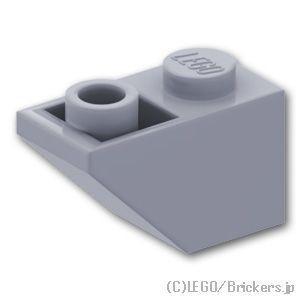 レゴ パーツ ばら売り 逆スロープ 1 x 2 / 45°:...