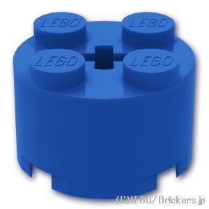 レゴ パーツ ばら売り ブロック 2 x 2 - ラウンド:...