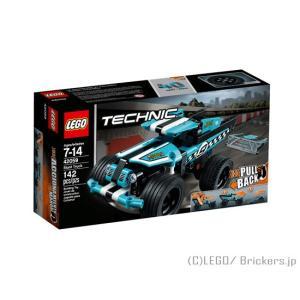 レゴテクニック スタントトラック  42059