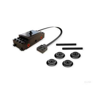レゴ テクニック/LEGO パワー・ファンクション トレインモーター  88002-海外限定品-