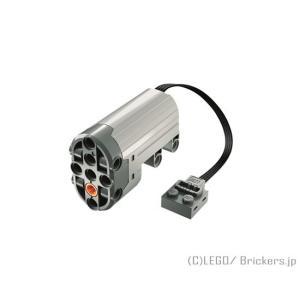 レゴ テクニック/LEGO パワー・ファンクション サーボモーター 88004-海外限定品-