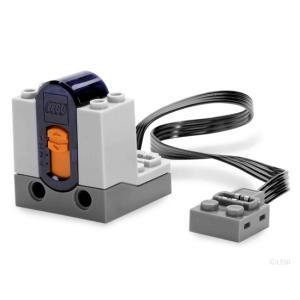 レゴ テクニック/LEGO パワー・ファンクション 赤外線受信機 8884-海外限定品-