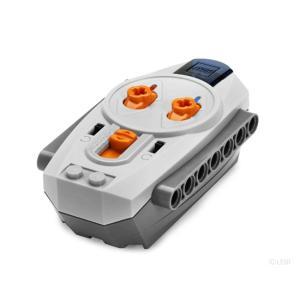 レゴ テクニック/LEGO パワー・ファンクション IR リモートコントローラー  8885-海外限定品-