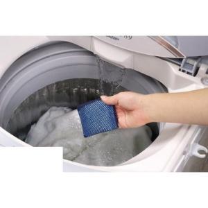 銀の力でせんたくものキレイ a-75389 洗濯物除菌消臭剤 除菌 アーネスト 洗濯用品 ニオイ対策 ぎんのちから 消臭剤 洗濯槽 180回 送料無料|bridge