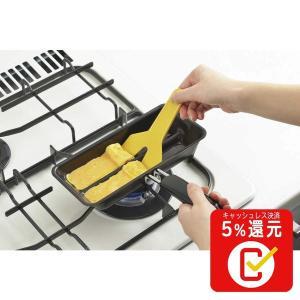 「お弁当にぴったりなサイズの玉子焼き2個」を卵1個で一気(1回)に作ることができます。 包丁やまな板...