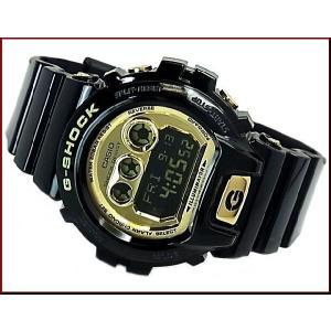 CASIO / G-SHOCK / Baby-G カシオ / Gショック / ベビーG 腕時計 ペアウォッチ ブラック/ゴールド 国内正規品 GD-X6900FB-1JF/BG-6901-1JF|bright-bright|04