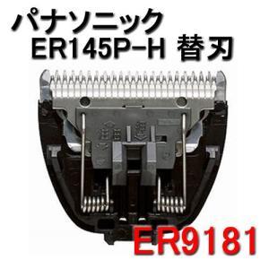 Panasonic ER145用替刃 ER9181 パナソニック|bright08