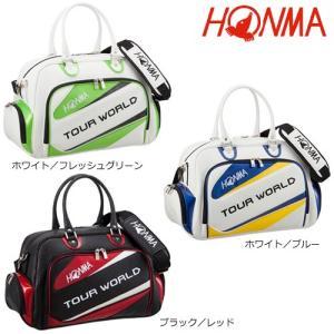 本間ゴルフ(ホンマ) ツアーワールド ボストンバッグ BB-1712 [HONMA TOUR WORLD BOSTON BAG BB1712]|bright1ststage
