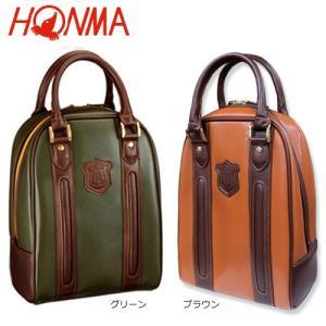 本間ゴルフ(ホンマ) シューズケース SC-3308 [HONMA SHOES CASE SC3308]|bright1ststage