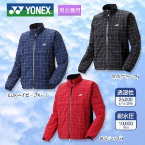 【YONEX】【ヨネックス】GWS9004 レインジャケット|bright1ststage