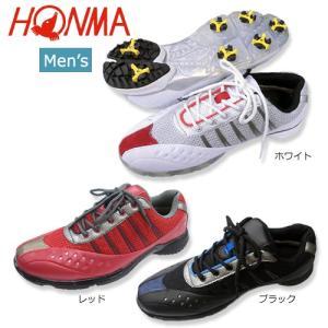 本間ゴルフ(ホンマ) ベレス ゴルフシューズ SS-3104 [HONMA GOLF SOFT SP...