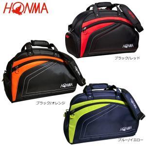 本間ゴルフ(ホンマ) シンプル・コンパクトスポーツモデル ボストンバッグ BB-1733 [HONMA BOSTON BAG BB1733]|bright1ststage