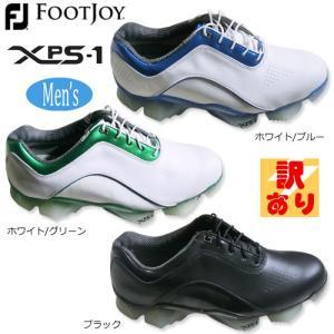 【訳あり】フットジョイ XPS-1 (エクストラ ワイド/E...