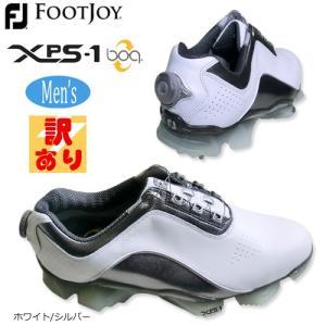 【訳あり】フットジョイ XPS-1  Boa (エクストラ ...