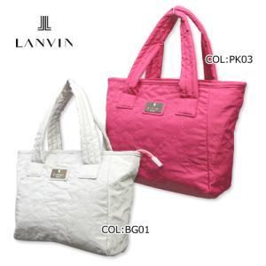 ランバン LANVIN VLO0962A1 レディース カートバッグ ラウンドポーチ ゴルフバッグ 保冷・保温バッグ|bright1ststage
