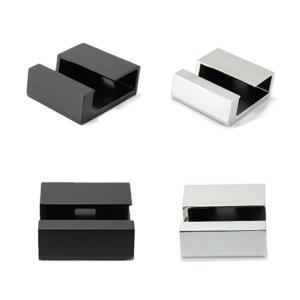 Xperia メタル クレードル ホルダー 卓上 充電 BM-XMTCRHLD/BK (ブラック) BM-XMTCRHLD/SL(シルバー)|brightonnetshop