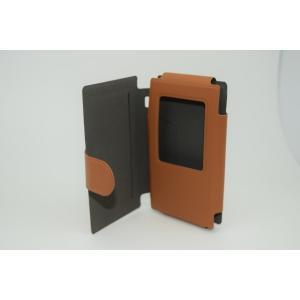 LTE モバイルルータ Aterm MR05LN専用ケース エータームPUレザーケース BN-MR05CASE 028337|brightonnetshop