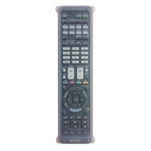 SONY 学習機能付きリモートコマンダー RM-PLZ530D(S/L/R)用シリコンカバー|brightonnetshop