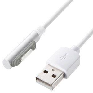 Xperia用USB充電専用ケーブル(USB-充電端子) WB-XPMF1 WEB限定|brightonnetshop