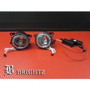 BRIGHTZ 86 ZN6 CCFL内蔵クリスタルフォグライト  Aタイプ FOG−H−031 F...