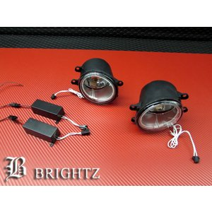 BRIGHTZ カムリ AVV50 CCFL付フォグライト CCFL Eタイプ  CCKRLRAM-SPILE