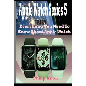Apple Watch Series 5: Learn Everything You Need To Know About Apple Watch|brigshop