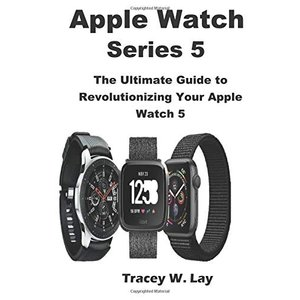 Apple Watch Series 5: The Ultimate Guide to Revolutionizing Your Apple Watch 5|brigshop