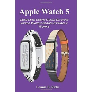 Apple Watch 5: Complete Users Guide On How Apple Watch Series 5 Purely Works|brigshop