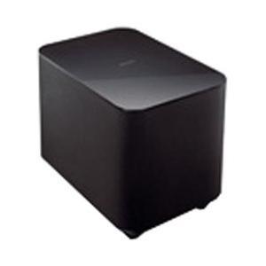 ソニー ワイヤレスサブウーファー(ブラック)(液晶テレビ BRAVIA用) SWF-BR100-B|brigshop