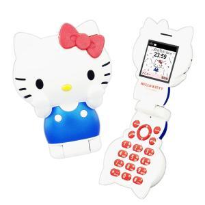 ハローキティフォン Hello Kitty FIGURINE KT-01(本体のみ)|brigshop