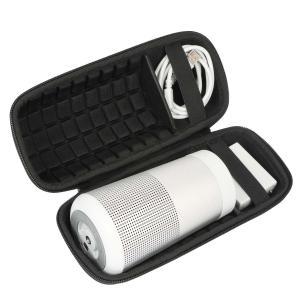 送料無料!Bose SoundLink Revolve スピーカー 対応 保護ケース 専用収納 キャ...