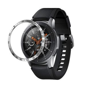NotoCity 対応Samsung Galaxy Watch 46mmベゼルリングウォッチケース ...