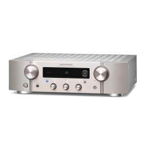 Marantz ネットワークレシーバー HEOS/Wi-Fi/AirPlay 2/Bluetooth対応 シルバーゴールド PM7000N/FN|brigshop