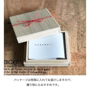 折り鶴ピアス ギフトボックス入り クリックポスト対応|brillerjapan|04