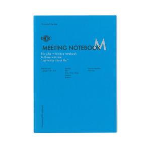 ユナイテッドビーズ 機能別ノート MEETING NOTEBOOK ミーティングノートB6 クリックポスト対応|brillerjapan|02