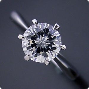 プロポーズリング 1万円 婚約指輪 1カラット 告白用 サプライズ用 エンゲージリング ブライダルジ...