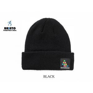 SVOLME ニットキャップ 帽子 [163-96621]|bristo-futpasio