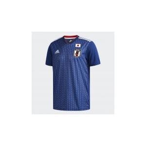 adidas サッカー日本代表ホームレプリカユニホーム半袖 [CV5638]|bristo-futpasio