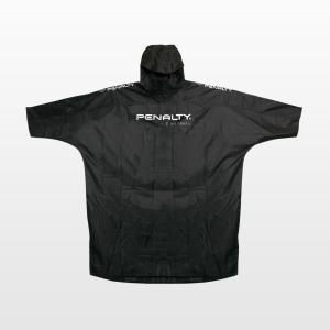 ペナルティ カッパ 雨具 PENALTY ポンチョ [PO4418]|bristo-futpasio