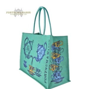 フォートナム&メイソン/Fortnum & Mason Teapot Bag for...