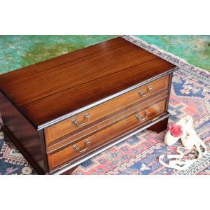 イギリスアンティーク家具 TVボード テレビボード  h160 英国製1960年頃 送料無料|british-life